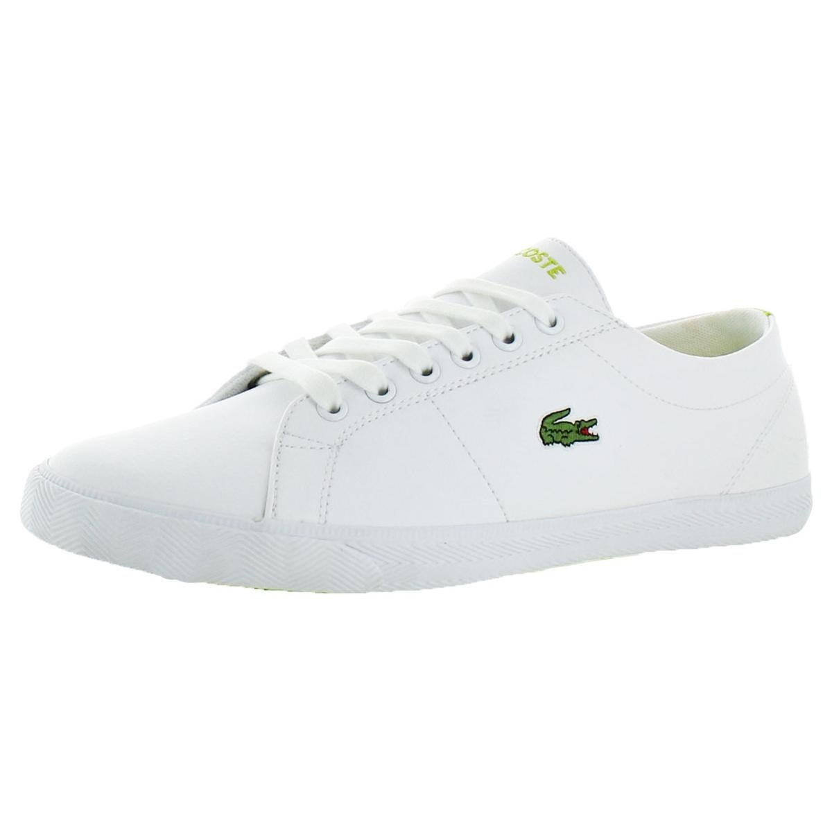 50b1cc6d909c Shop Lacoste Boys Marcel Fashion Sneakers Low Top Otholite - Free Shipping  On Orders Over  45 - Overstock - 22890855