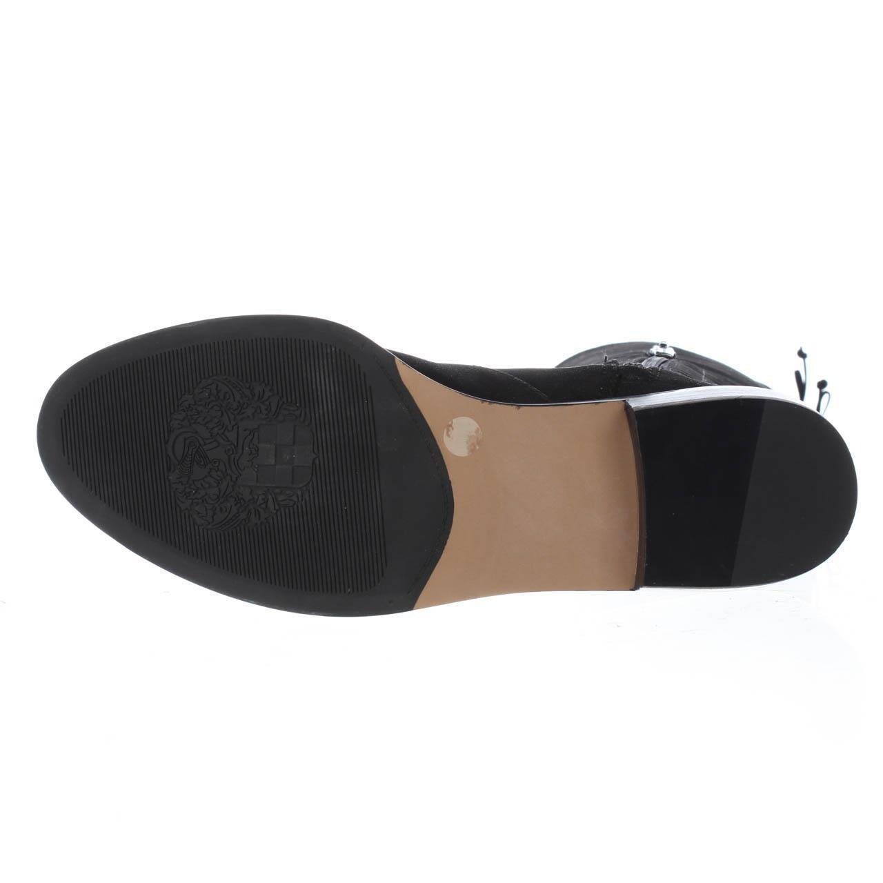 c32a0d6ec42 Shop Vince Camuto Crisintha Over-The-Knee Rear Lace Boots