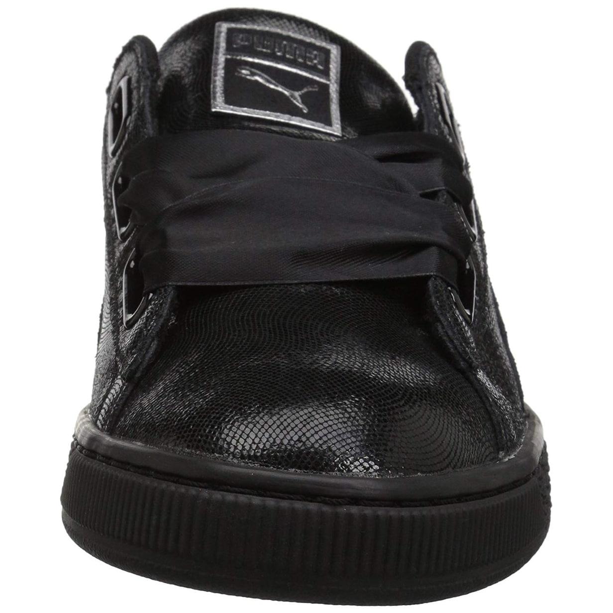 804ca5d8a1b53 PUMA Women's Basket Heart NS Wn Sneaker - 7