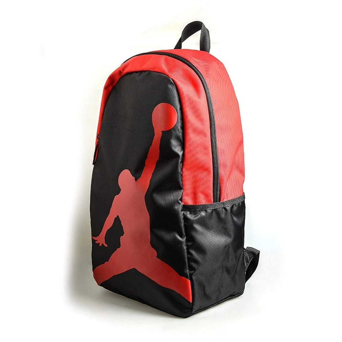 0de6c9e2a176 Shop Nike Air Jordan ISO School Backpack 9A1911 - Free Shipping On Orders  Over  45 - Overstock - 22544484