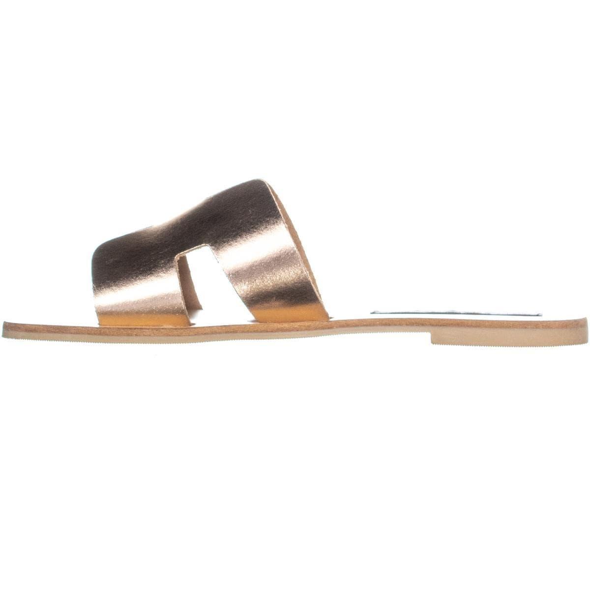 9229916947f Shop STEVEN Steve Madden Greece Flat Sandals