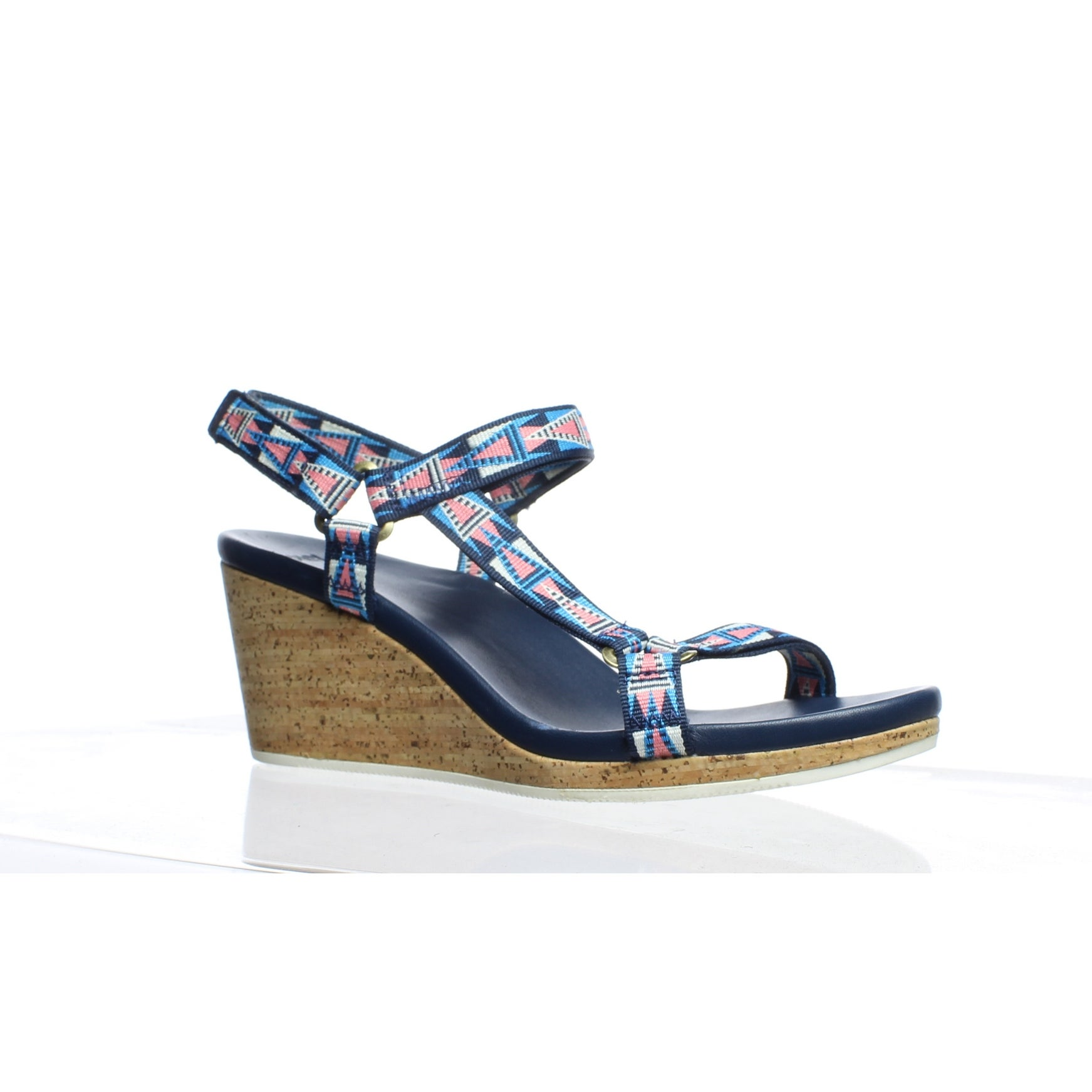 f553a83a0f53 Shop Teva Womens Arrabelle Universal Mosaic Navy Sandals Size 10 - Free  Shipping Today - Overstock - 27913719