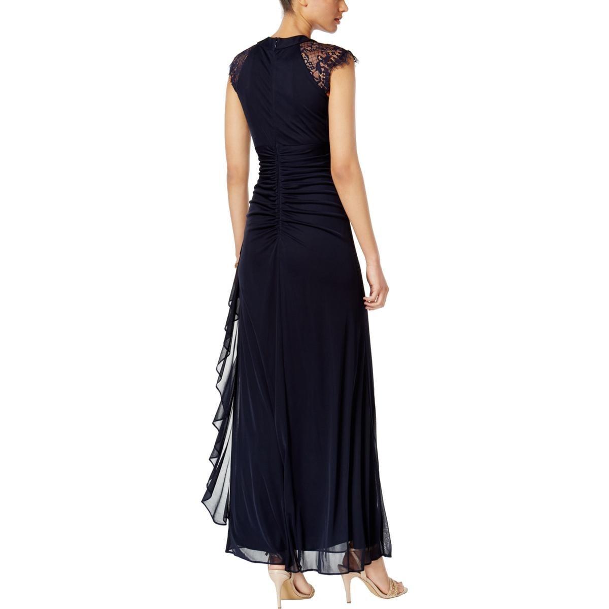 759b9cd5101 Shop Betsy   Adam Womens Evening Dress A-Line Special Occasion ...