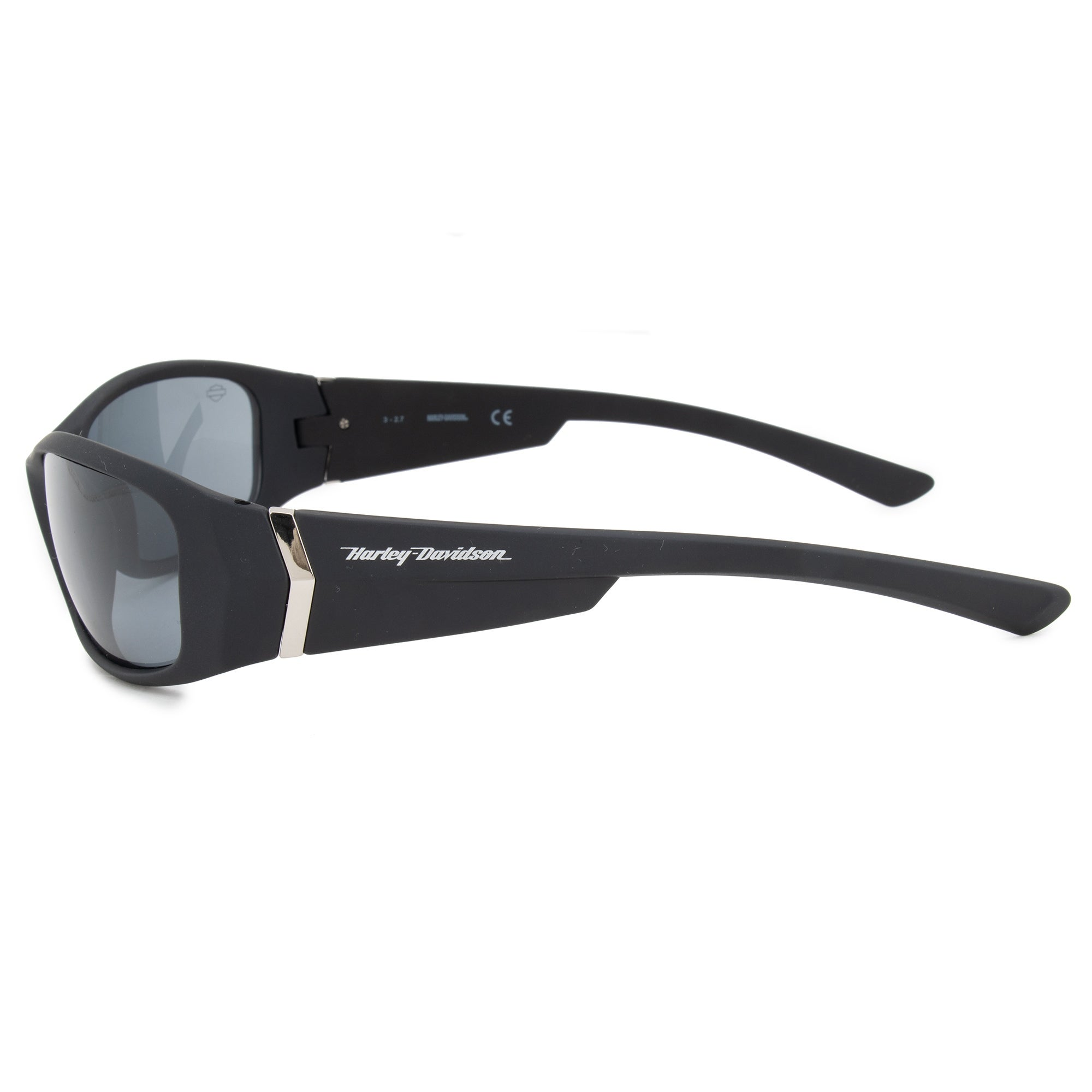 4f0e08133e4 Shop Harley Davidson Sports Sunglasses HDV0004 BLK 3 62 - Free Shipping On  Orders Over  45 - Overstock - 25895505
