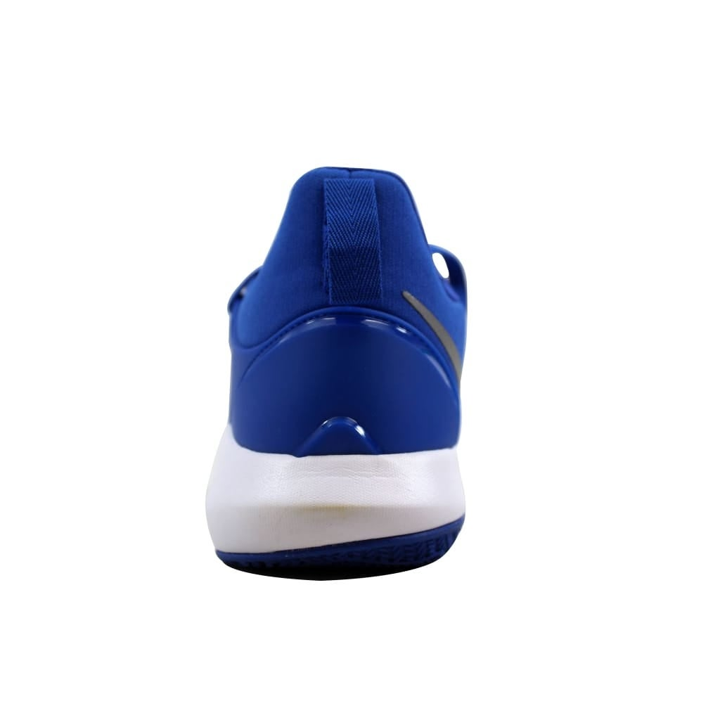 db55bd5fb460 Shop Nike Men s Zoom Shift TB Game Royal White 897811-400 - Free Shipping  Today - Overstock - 22340341