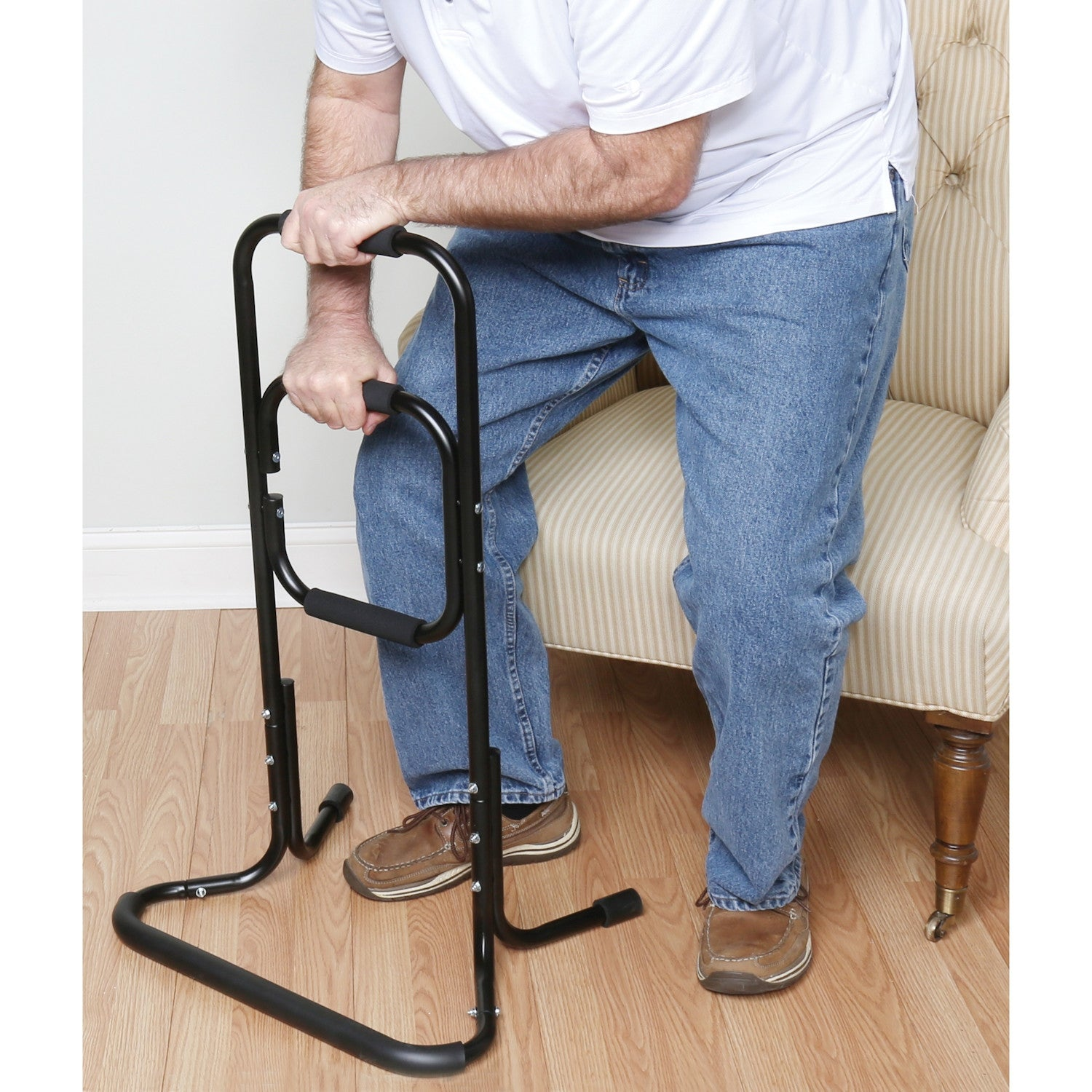 Bandwagon Portable Chair Assist - Helps You Rise from Seated ...