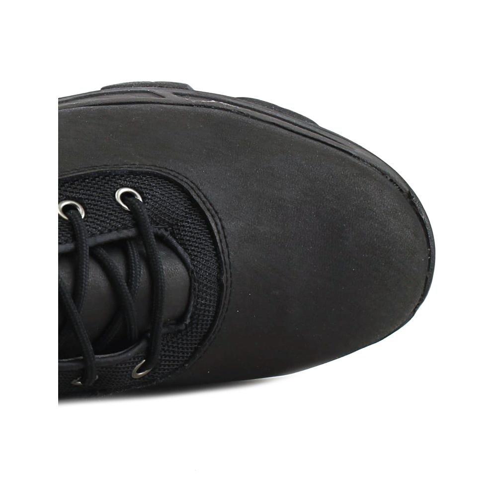 535201c6d77 Wolverine Trailhead Men Steel Toe Leather Black Work Boot