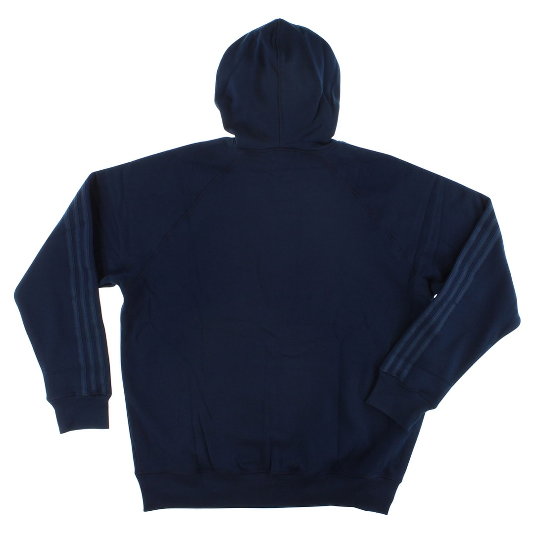 32cfba44de8f Shop Adidas Mens Sport Essentials Hoodie Navy Blue - Navy Blue - XxL - Free  Shipping Today - Overstock - 22545412