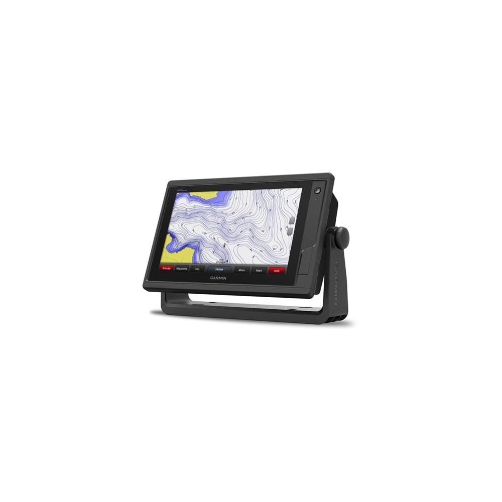 Garmin GPSMAP 922 GPS Chartplotter w/ Supports Optional BlueChart g2 Vision  HD & Wi-Fi Connectivity