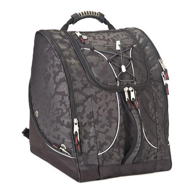 56e4bda60368 Shop Athalon Everything Boot Bag Night Vision - US One Size (Size None) -  Free Shipping Today - Overstock.com - 19617047