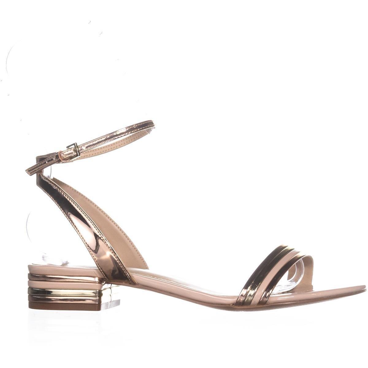 0587963a0e0d Shop Aldo Izzie Ankle Strap Flat Sandals