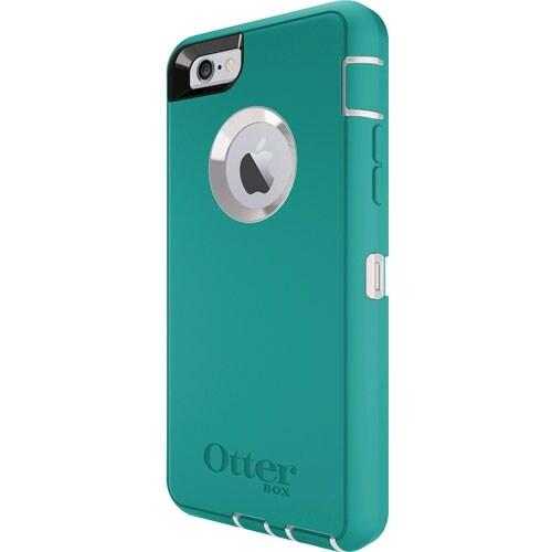 baf699c222f Shop OtterBox Defender Case for Apple iPhone 6 6s - Seacrest (WHISPER WHITE LIGHT  TEA - Free Shipping On Orders Over  45 - Overstock - 19454525