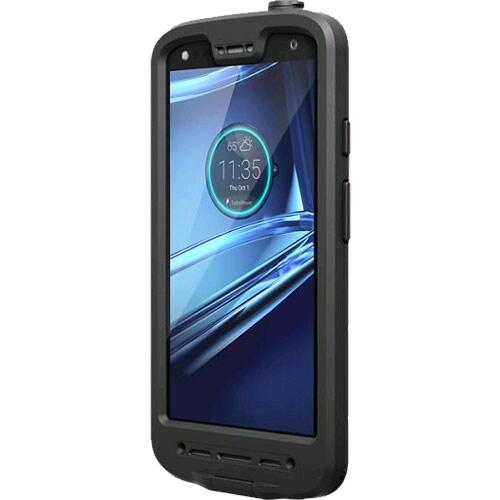 competitive price 1406b c8c08 LifeProof Fre WaterProof Case for Motorola Droid Turbo 2 - Black