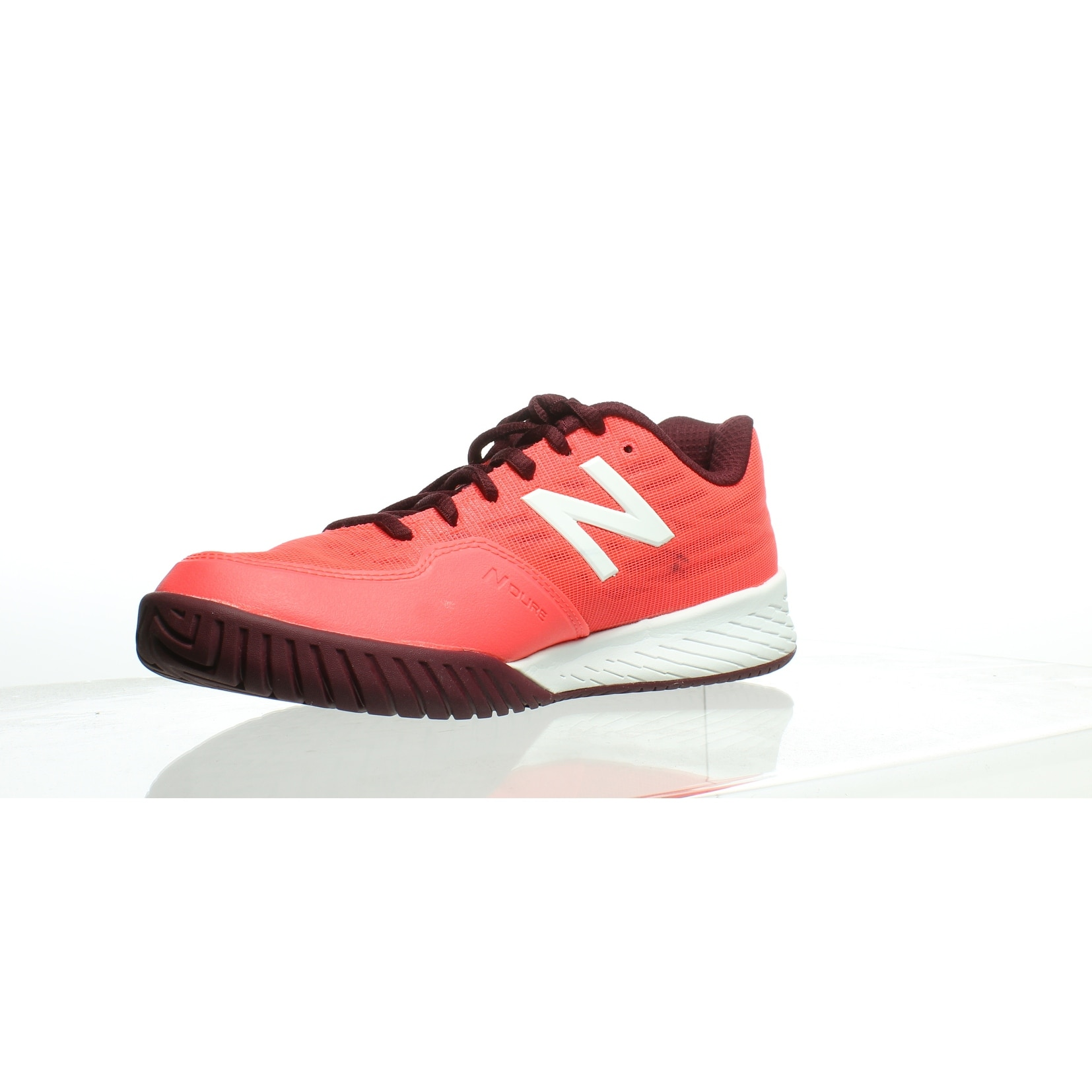 d0f3153bde7b3 Shop New Balance Womens Wch896v2 Orange Tennis Shoes Size 8.5 - Free  Shipping On Orders Over $45 - Overstock - 27639231