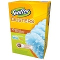 Swiffer Dusters with Febreze, Refill, Sweet Citrus & Zest 10 ea