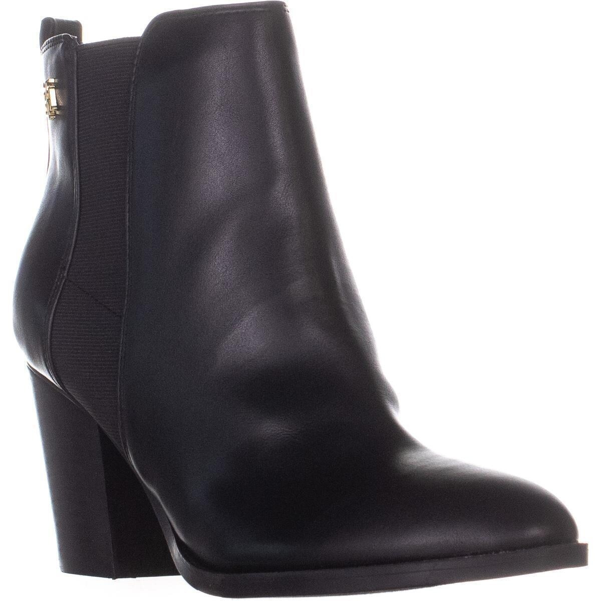 a435a9689 Shop Tommy Hilfiger Regise2 Ankle Boots
