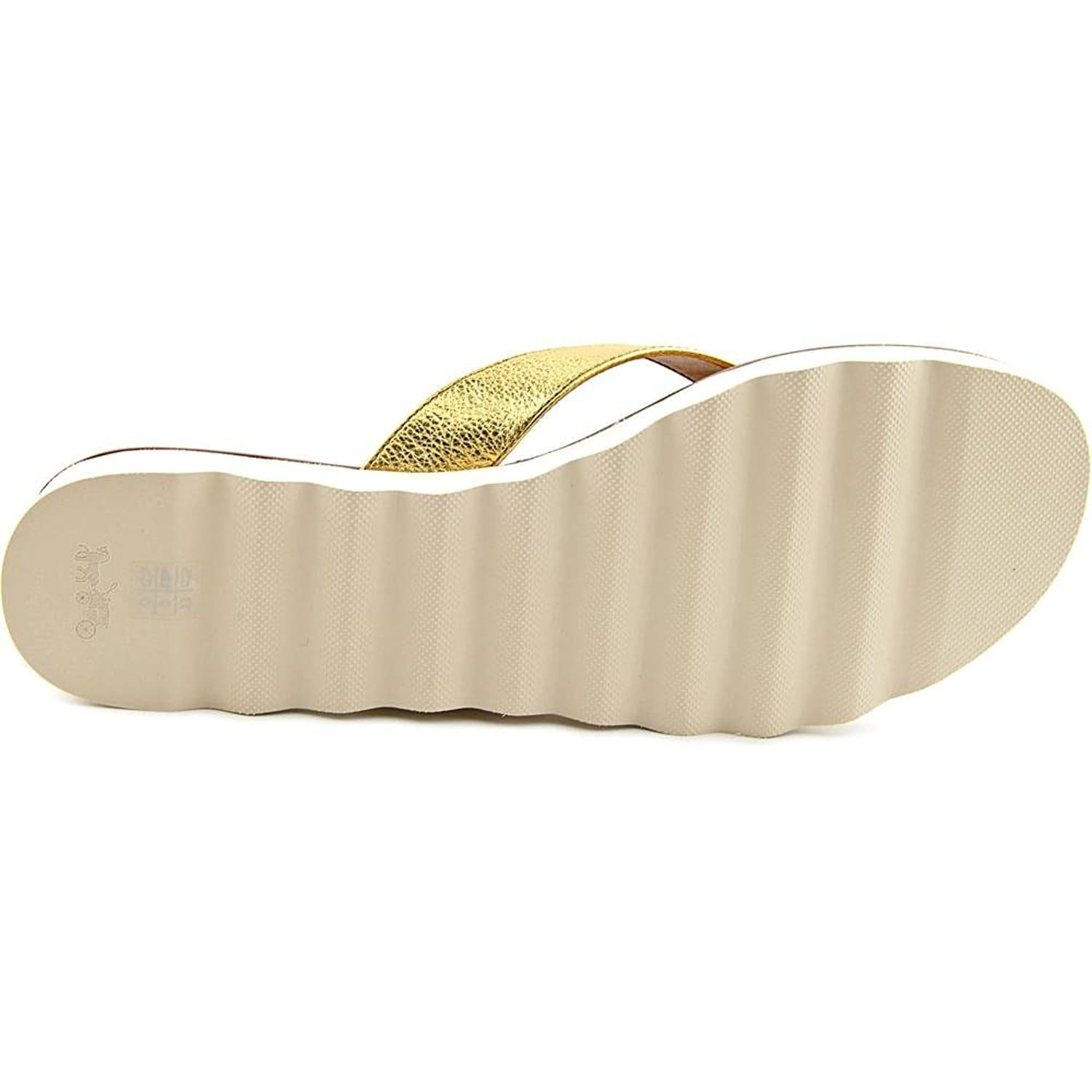 2818d2d69403 Shop Coach Womens Shelly Open Toe Casual - Free Shipping On Orders Over  45  - Overstock - 14537756