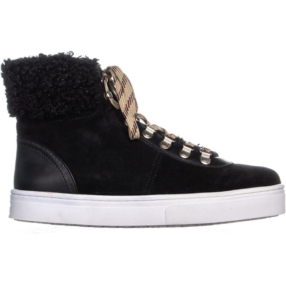 344954c137a9 Shop Sam Edelman Luther High-Top Fashion Sneakers