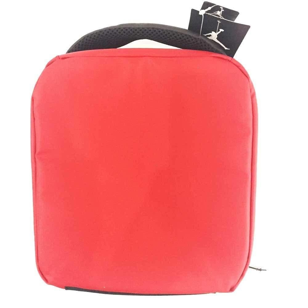 9eb37a9e9e86 Shop Nike Air Jordan Insulated Lunch Bag 9A1728 - Free Shipping On Orders  Over  45 - Overstock - 22571039