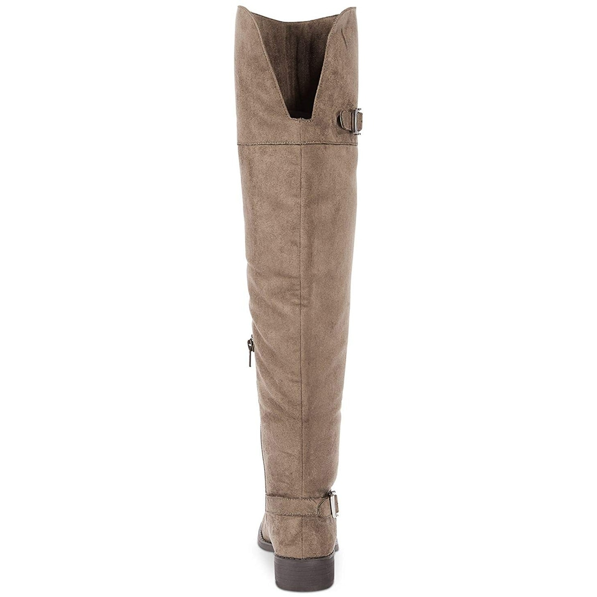 5474621c995 Shop American Rag Womens Adarra wc Closed Toe Over Knee Fashion Boots -  Free Shipping Today - Overstock - 25628455