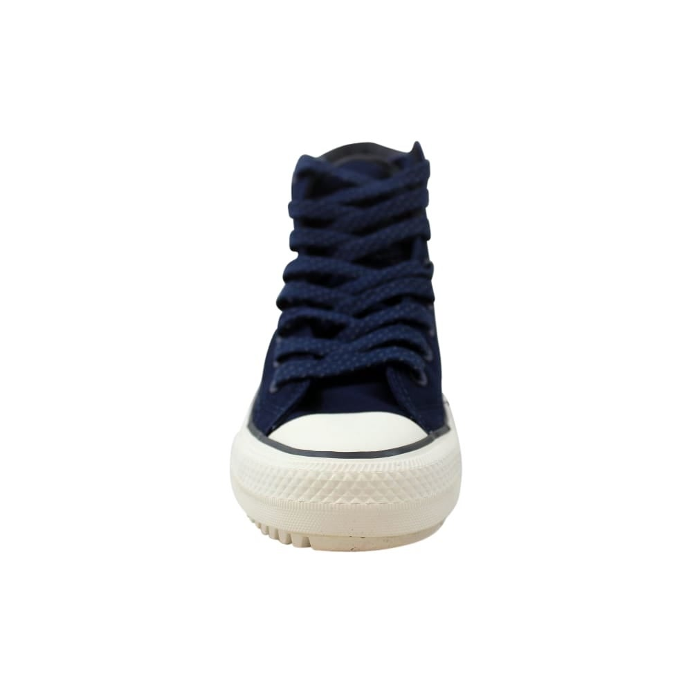8e1cc3c6be82 Shop Converse Chuck Taylor All Star Boot PC Hi Obsidian Almost Black-Egret  153683C Men s - Free Shipping Today - Overstock - 27640759