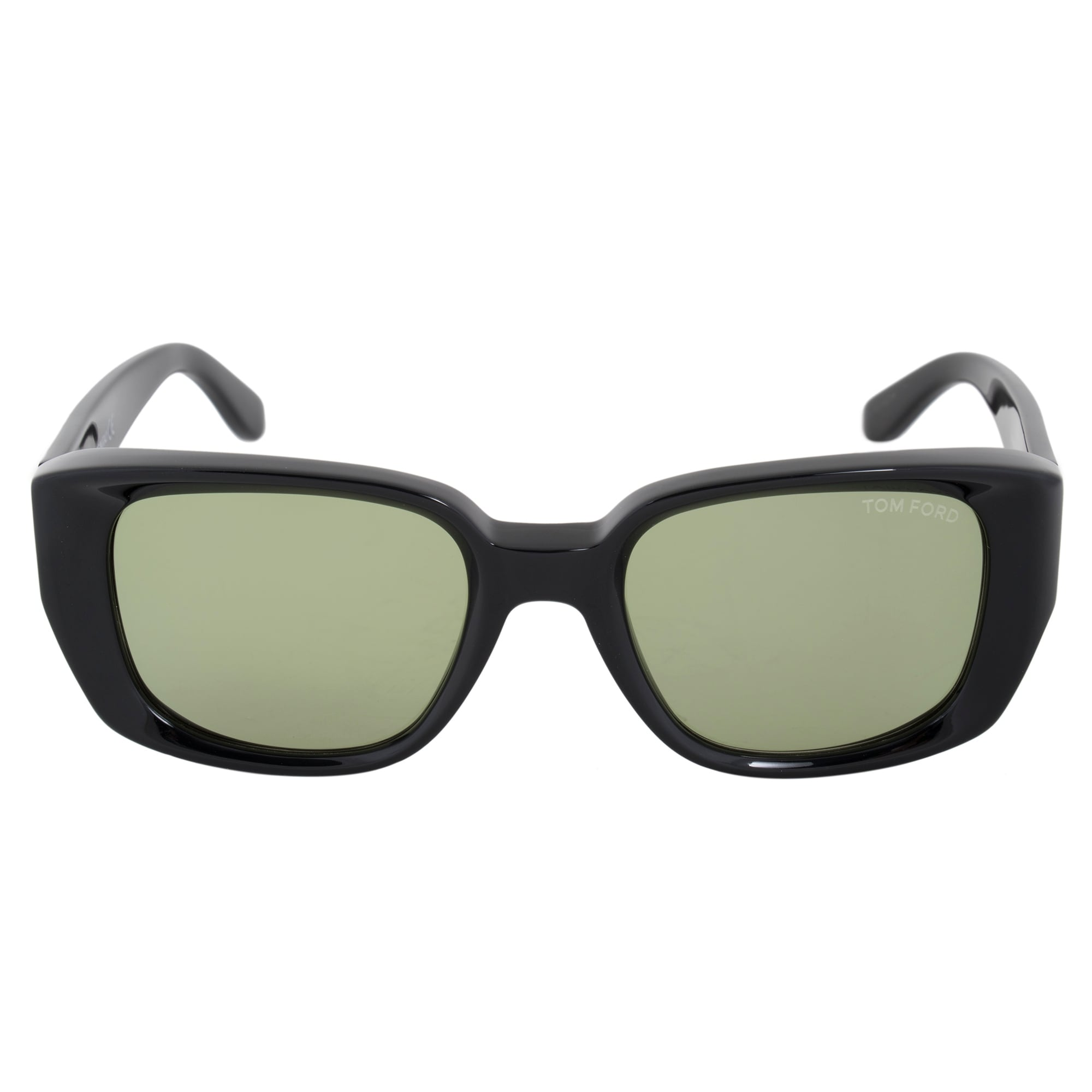 56d32afe0f Shop Tom Ford Raphael Square Sunglasses FT0492 01N 52 - Free Shipping Today  - Overstock - 19622464