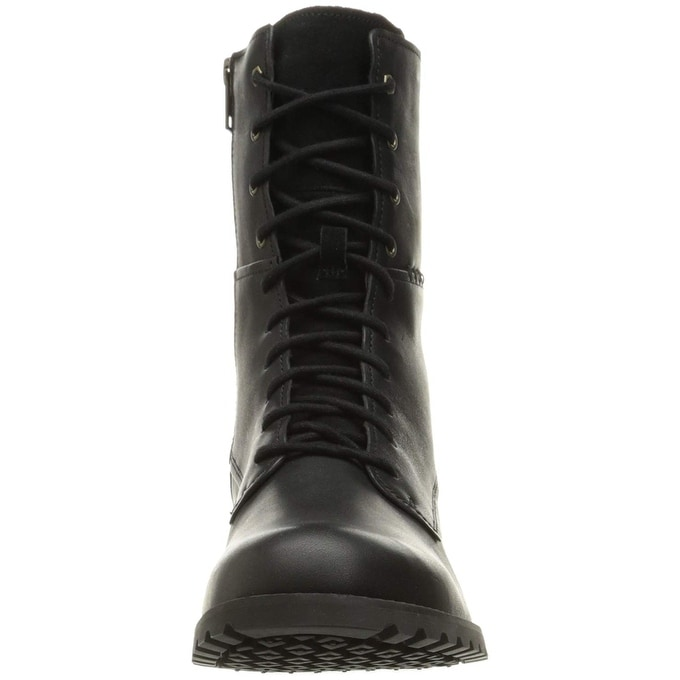 6f4ed453 Shop Timberland Women's Banfield Mid Lace Boot - Free Shipping Today -  Overstock - 22392391