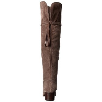 7d8ab078295 Shop FRYE Women s Clara Tassel Otk Slouch Boot - Free Shipping Today -  Overstock.com - 17127942
