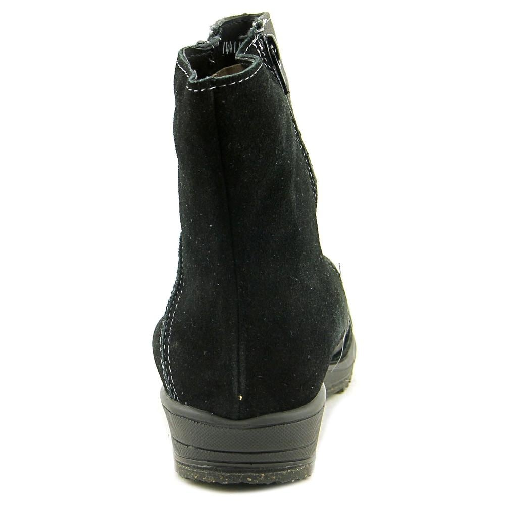 bd88db25eb5 Martino Shirley Black/Deep Grey Boots