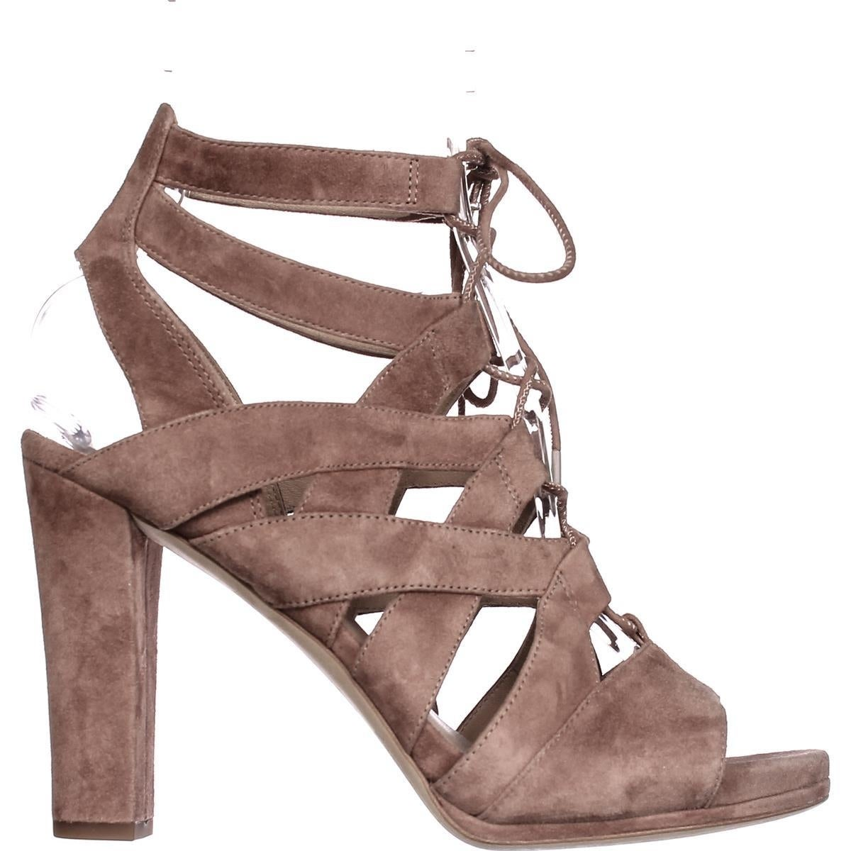 16de169696d Shop Via Spiga Collette Strappy Lace Up Sandals