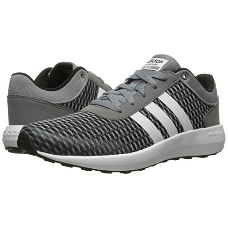 adidas cloudfoam race running shoes mens