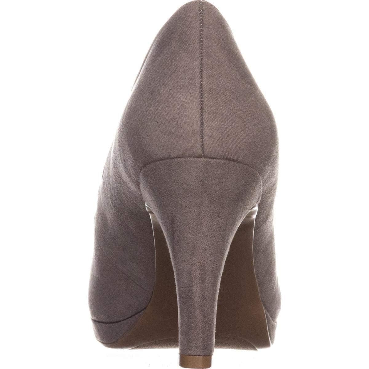 1836f8d0fe3f Shop Naturalizer Womens Prudence Fabric Closed Toe Mary Jane Pumps - Free  Shipping Today - Overstock - 24088527