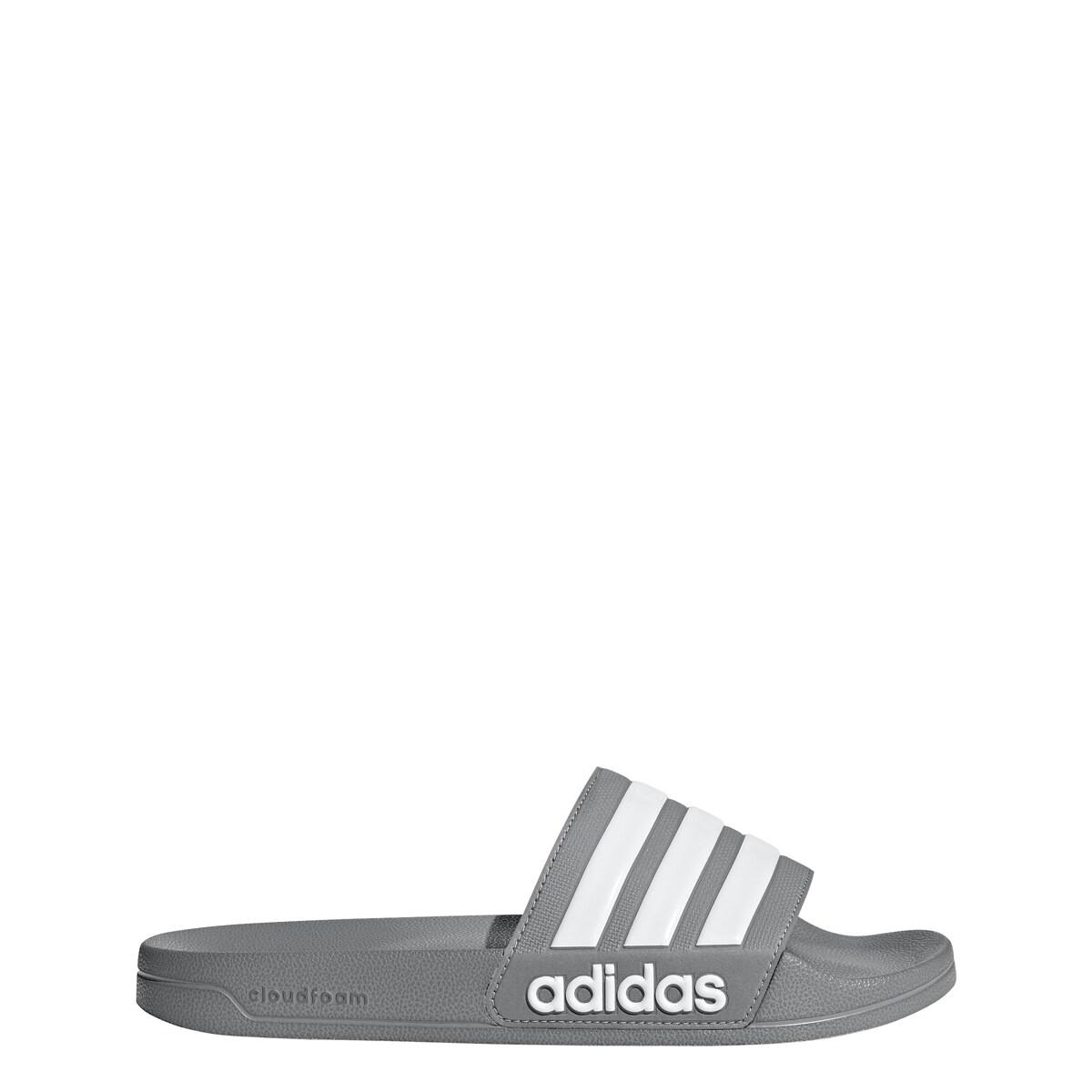 db78f824c Shop Adidas Originals Men s Adilette Shower Slide Sandal - Free Shipping On  Orders Over  45 - Overstock - 27296158