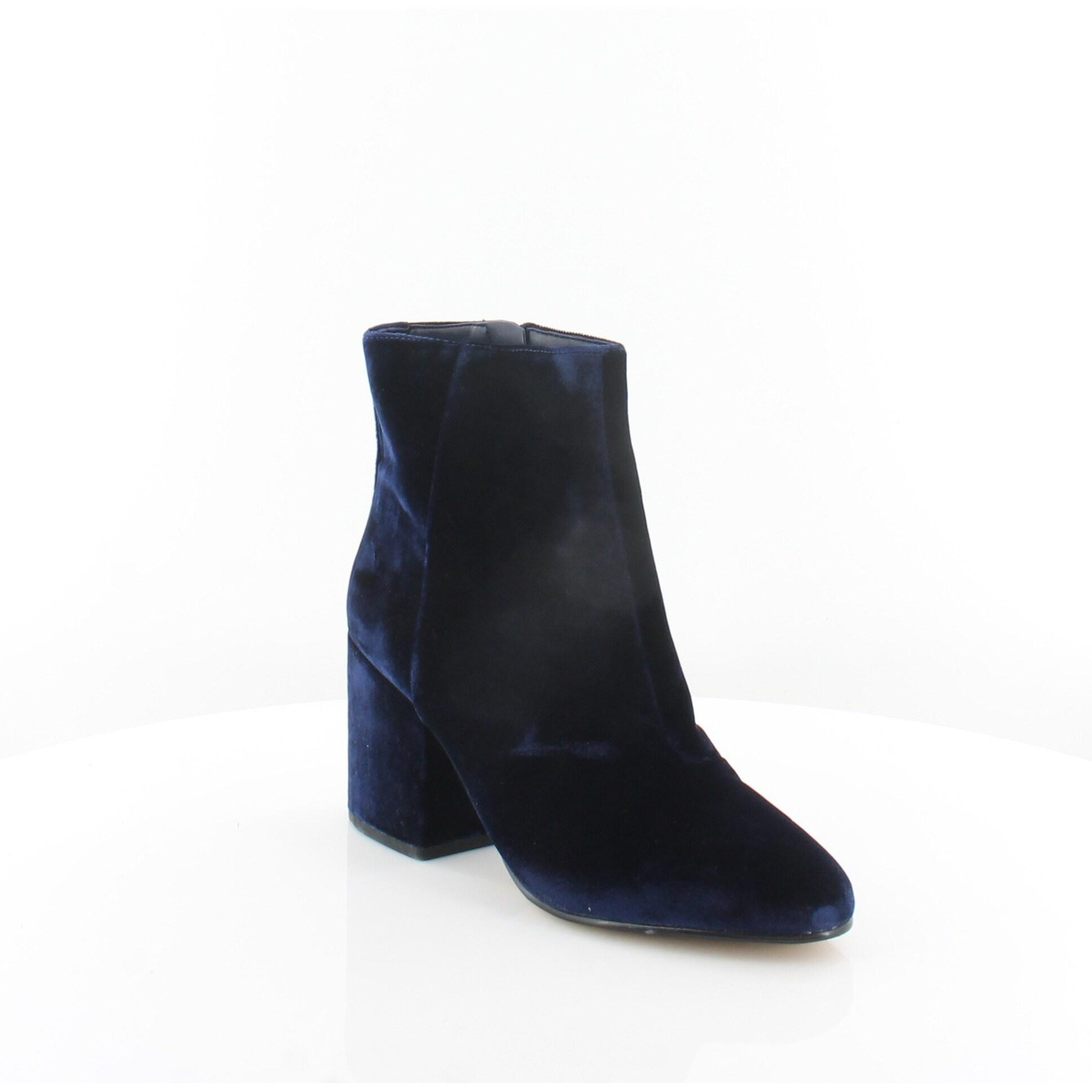c72ddb718 Shop Sam Edelman Taye Women s Boots Navy - Free Shipping Today ...