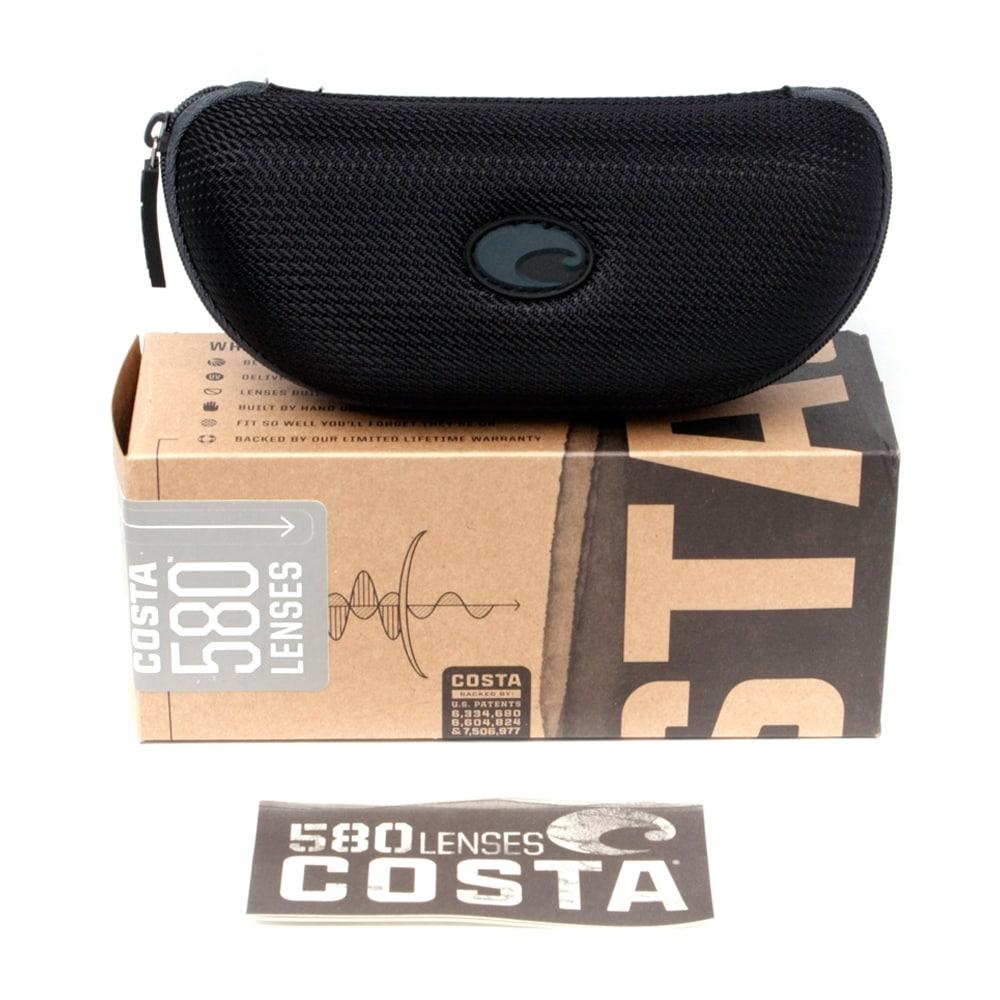 7d787e148c8 Shop Costa Del Mar Palapa AP83OGMGLP Palladium Green Mirror Polarized 580G  Sunglasses - palladium red - 57mm-18mm-130mm - Free Shipping Today -  Overstock - ...