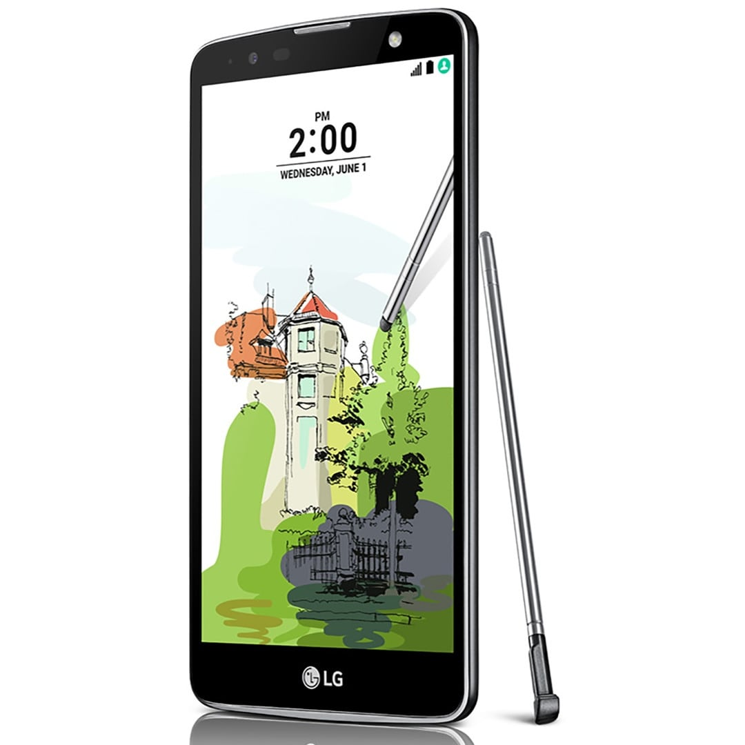 LG Stylo 2 Plus K557 16GB Unlocked GSM Phone w/ 13MP Camera - (Certified  Refurbished)