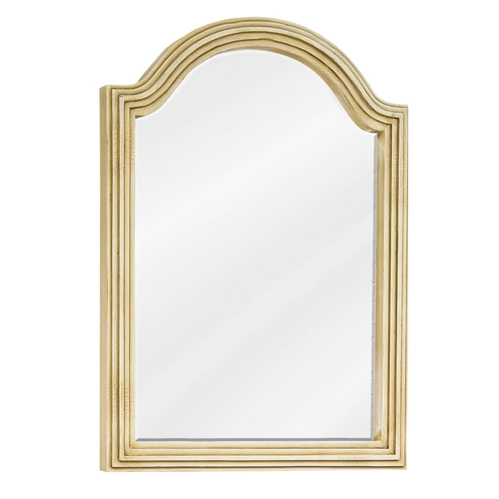 Shop Elements MIR028D-60 Compton Collection Arched 22 x 30 Inch ...