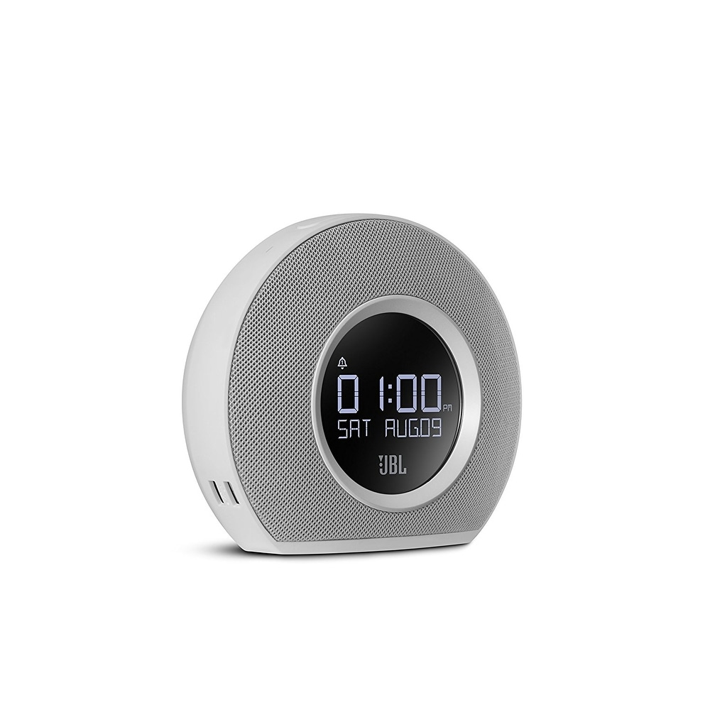 Shop Ihome Wireless Charging Bluetooth Alarm Clock With Speakerphone Jbl Charger 8plus New Speaker Mini Portable Usb Port For Iphone X 8 10 7 5 Free Shipping Today