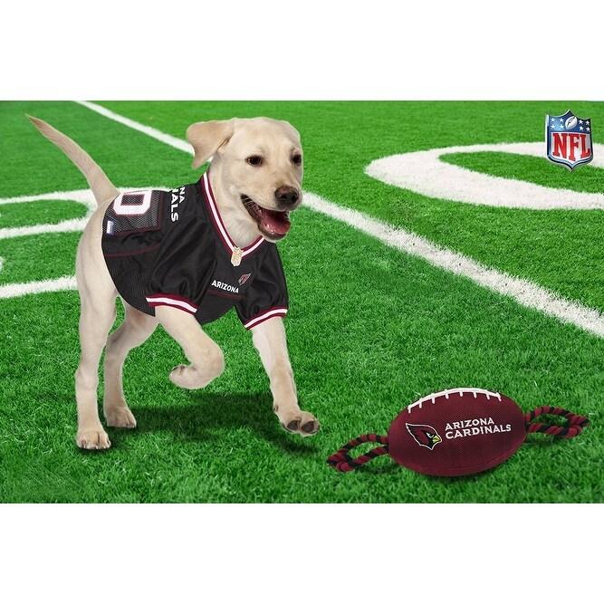 online retailer 2eafa b4f09 NFL Arizona Cardinals Nylon Football