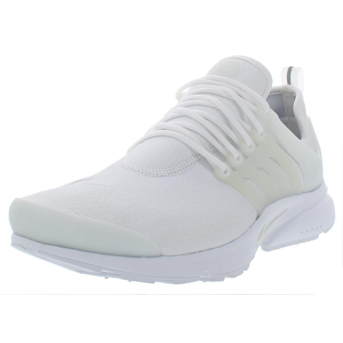 6d74b8468 Shop Nike Womens Air Presto PRM Running Shoes Workout - Free ...