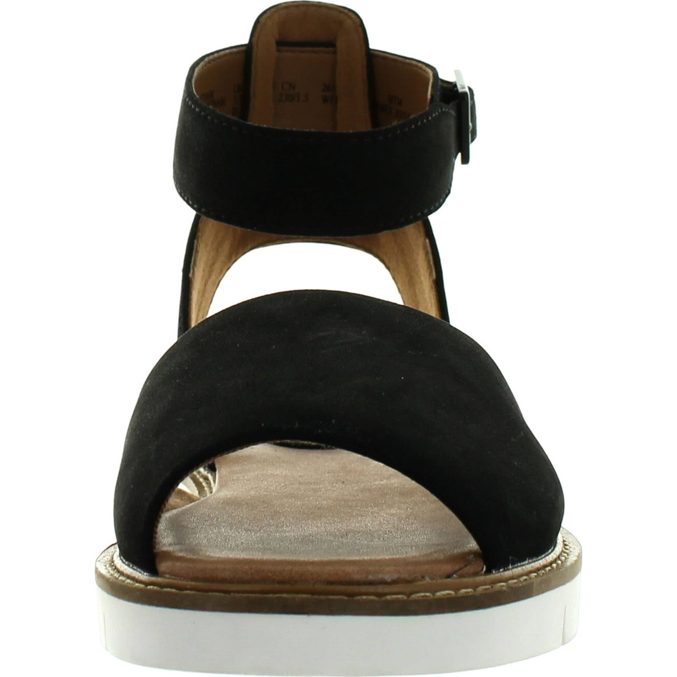 032093f2d927 Shop Clarks Womens Lydie Hala Sandals - Free Shipping Today - Overstock -  14384274