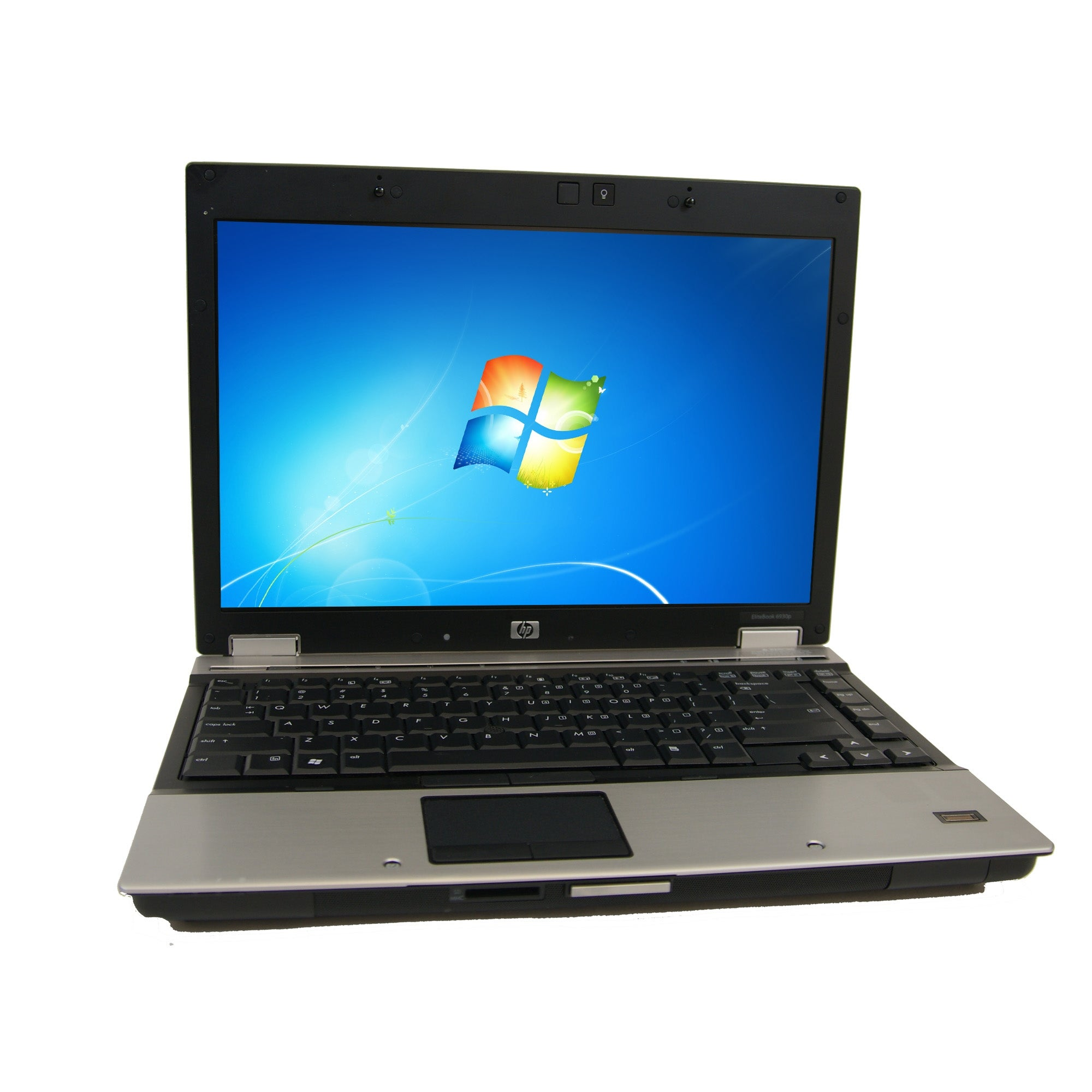 Shop HP EliteBook 6930P Core 2 Duo 2.53GHz 4GB RAM 160GB HDD DVD-RW Windows  10 Pro 14-inch Laptop (Refurbished) - Free Shipping Today - Overstock.com -  ...