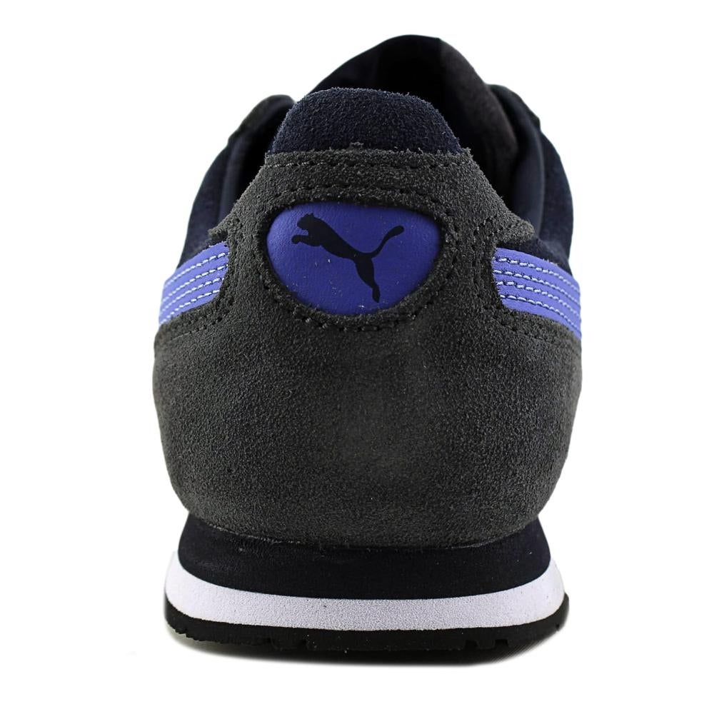 Shop Puma Cabana Racer Women Round Toe Suede Gray Sneakers - Free Shipping  On Orders Over  45 - Overstock - 18653452 bbaa93a1a