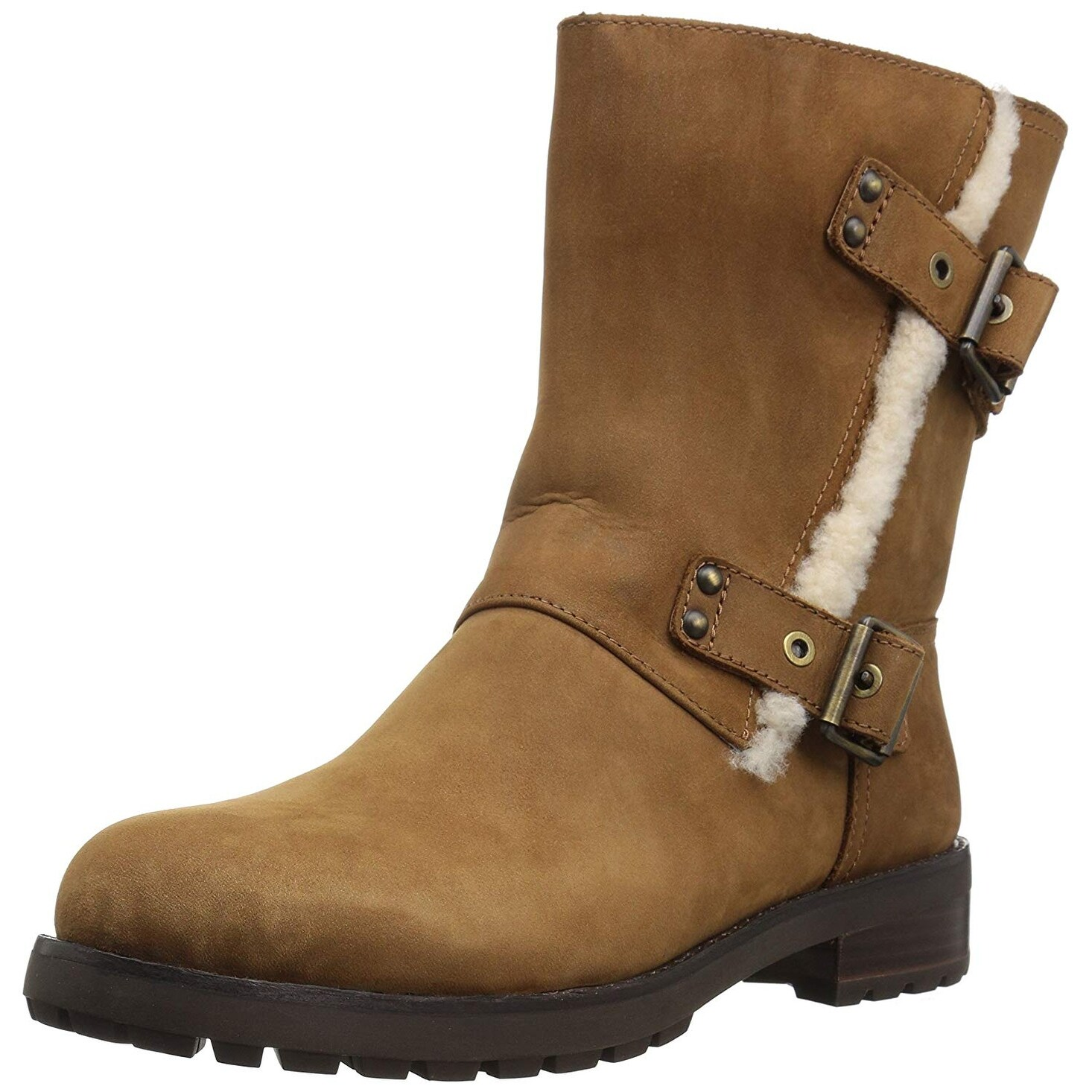 bc5df6a90a9 UGG Women's Niels Zippered Boot