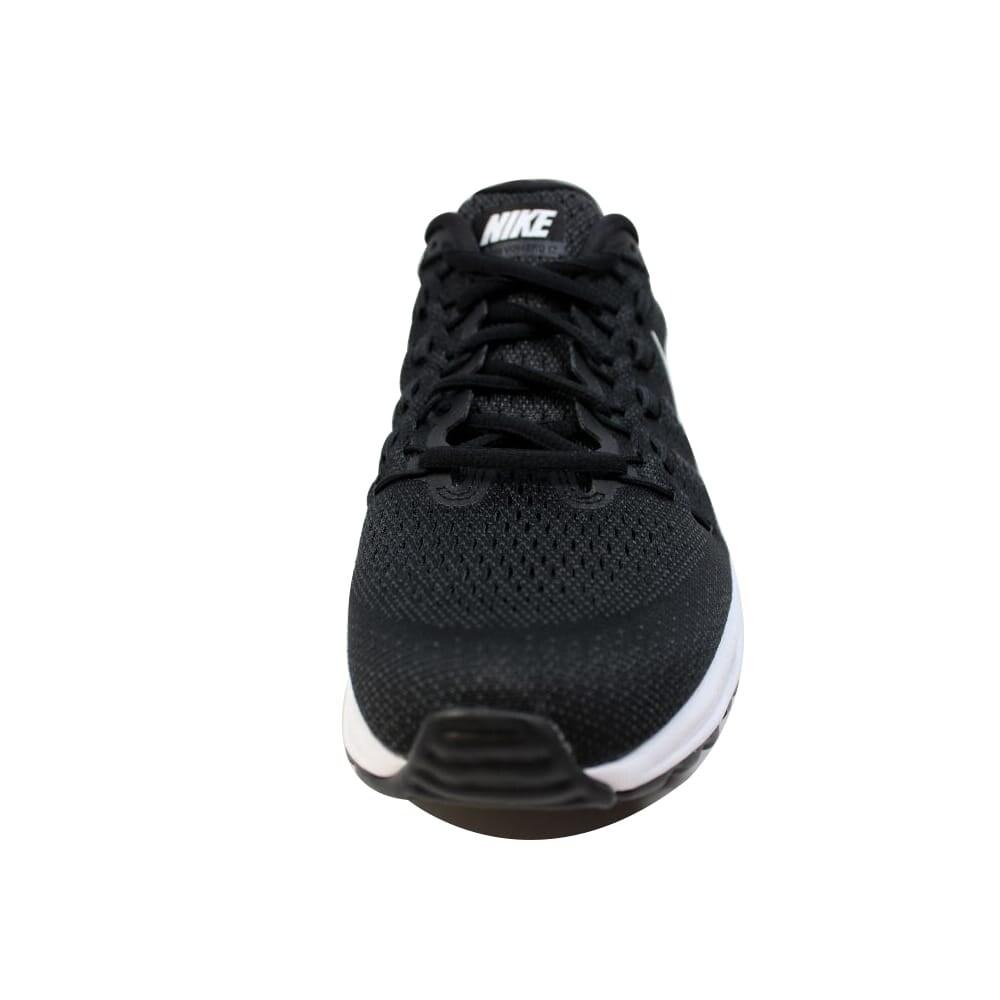 Nike Women's Air Zoom Vomero 12 BlackWhite Anthracite 863766 001