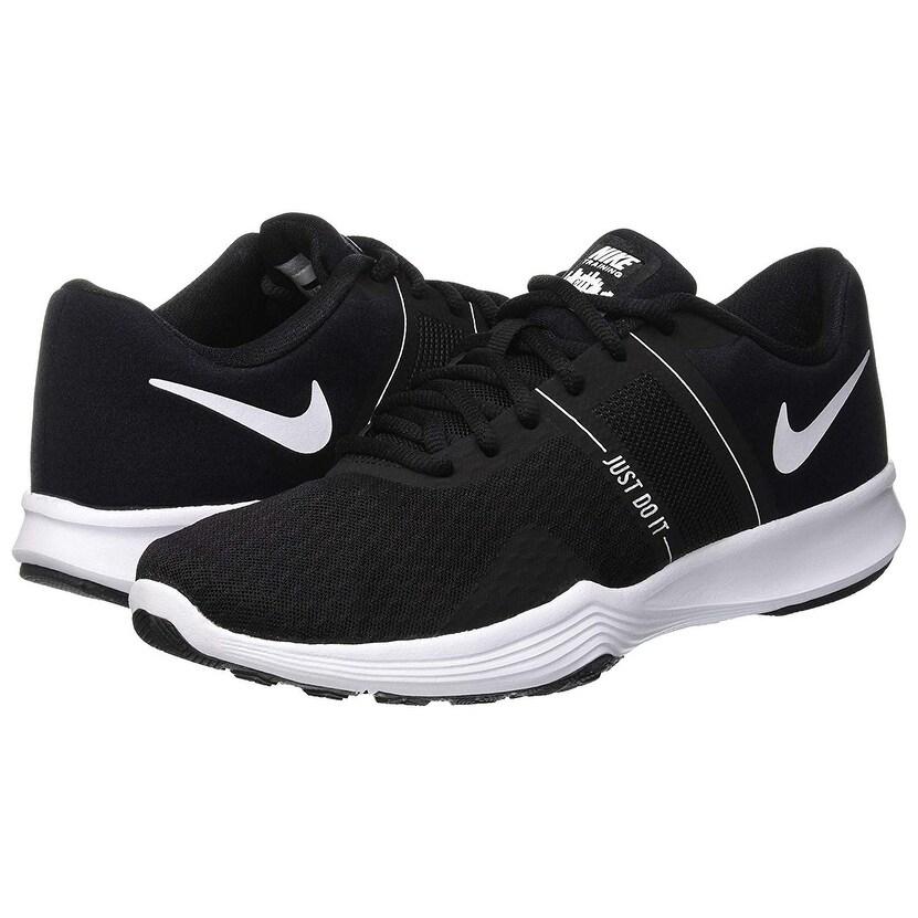 fc95af18817de Shop Nike Women s City Trainer 2 Training Shoe (10 B(M) Us