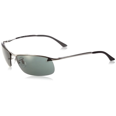 ef4a246a50f Shop Ray-Ban RB3183 Sunglasses - Free Shipping Today - Overstock.com -  16328775