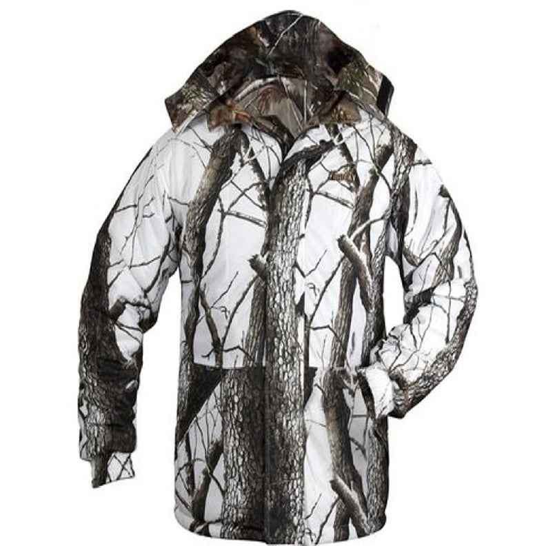 d85646e8aa49c Shop Rocky Outdoor Jacket Mens Prohunter Reversible Realtree WP - Free  Shipping Today - Overstock - 15413527