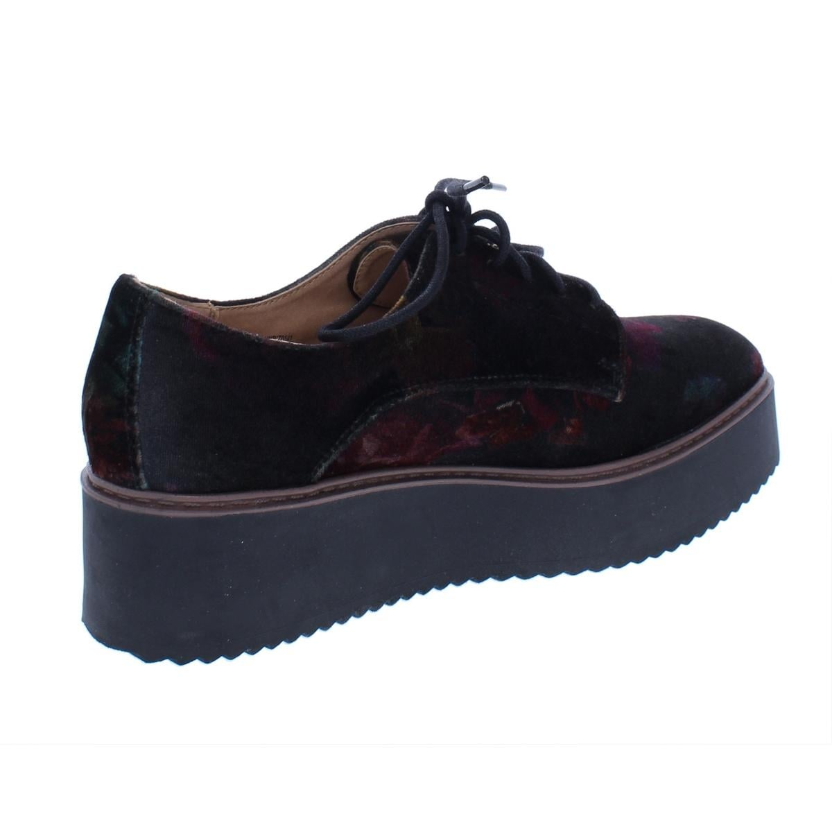 93980edfc5c0 Shop Madden Girl Womens Written Oxfords Platform - Free Shipping On Orders  Over  45 - Overstock - 24030962