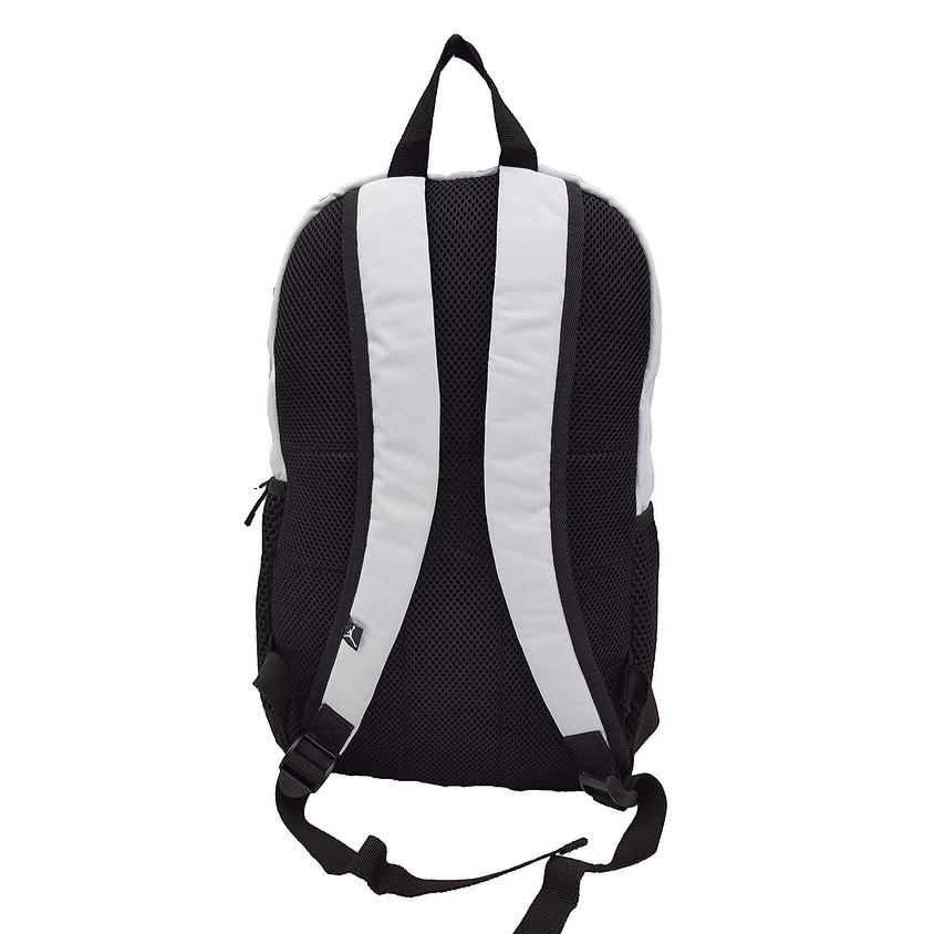 73266059cd11 Shop Nike Jordan Jumpman Youth School Backpack 9A1836